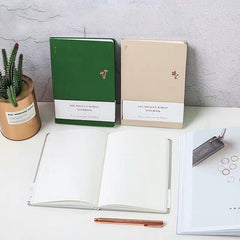 Customised Leather Creative Business Notebook ,  corporate gifts