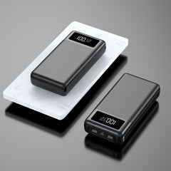 Quick charging power bank 30000 Ma