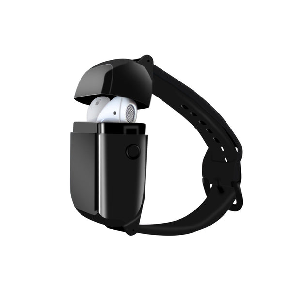 A01 TWS wrist Bluetooth headset carrying running headphones