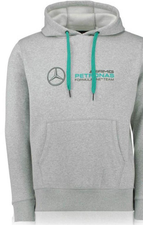 Custom Mercedes-Benz jacket