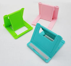 Mobile phone stand portable