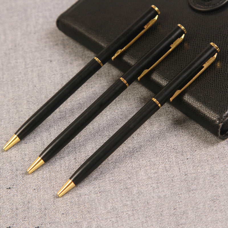 Customised Neutral Metal Ballpoint Pen ,  corporate gifts