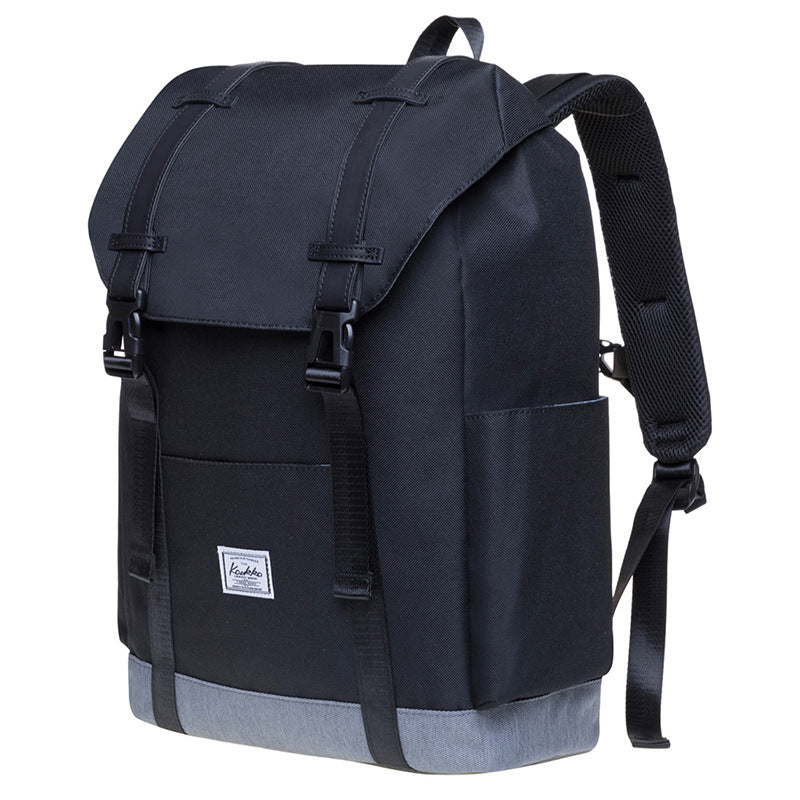 casual computer boys and girls school backpack