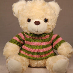 plush toy bear customized