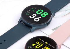 Touch screen P68 waterproof watch