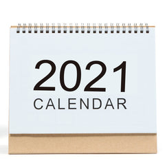 Customised 2021 desk calendar customized , calender corporate gifts