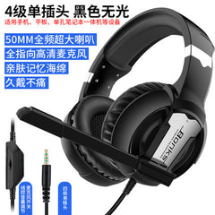 G1 Headset microphone