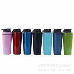 Stainless steel thermos cup customized