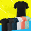 Load image into Gallery viewer, Customised Quick-Drying Round Neck T-Shirt ,  corporate gifts