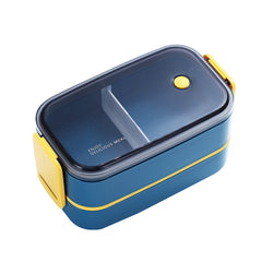 multi-layer lunch box portable