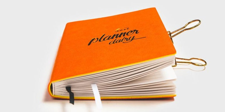 Customised 2020 schedule calendar , notebook corporate gifts