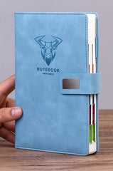 Customised 365 days Diary Student calendar , notebook corporate gifts