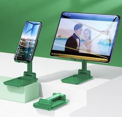 mobile desktop folding stand customized