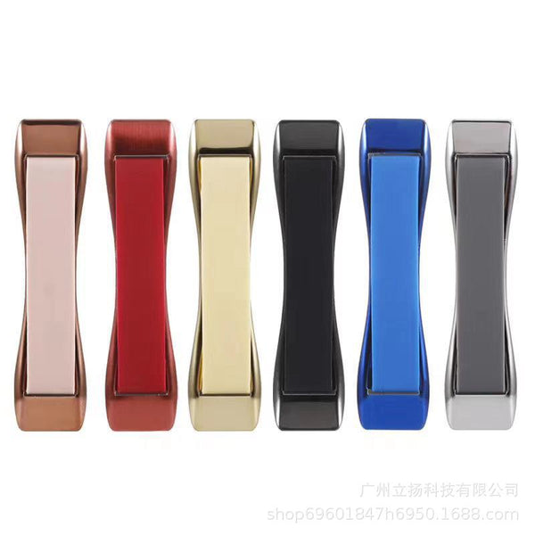 Color mobile phone back strap bracket