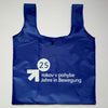 Load image into Gallery viewer, Customised Polyester Hand-held Folding Vest Environmental Shopping Bag ,  corporate gifts