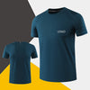 Customised Quick-Drying Round Neck T-Shirt ,  corporate gifts