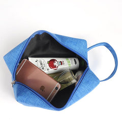 Customised Portable Cosmetics Storage Travel Bag ,  corporate gifts