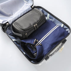 Customised Air travel wash bag , bag corporate gifts