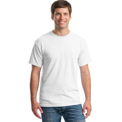 Customised Short Sleeved Round Neck T-shirt for Men's ,  corporate gifts
