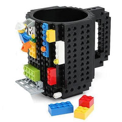 Customised Creative Assembly Building Blocks Cup ,  corporate gifts