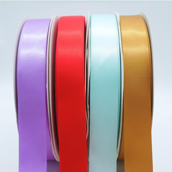 Customised Spot 3 MM-100 MM High Density Polyester Ribbon ,  corporate gifts