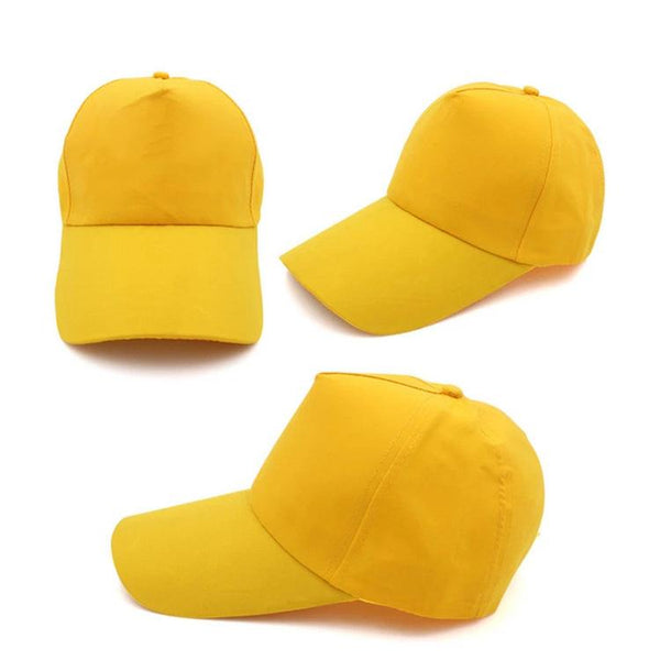 Customised Outdoor Baseball Cap ,  corporate gifts