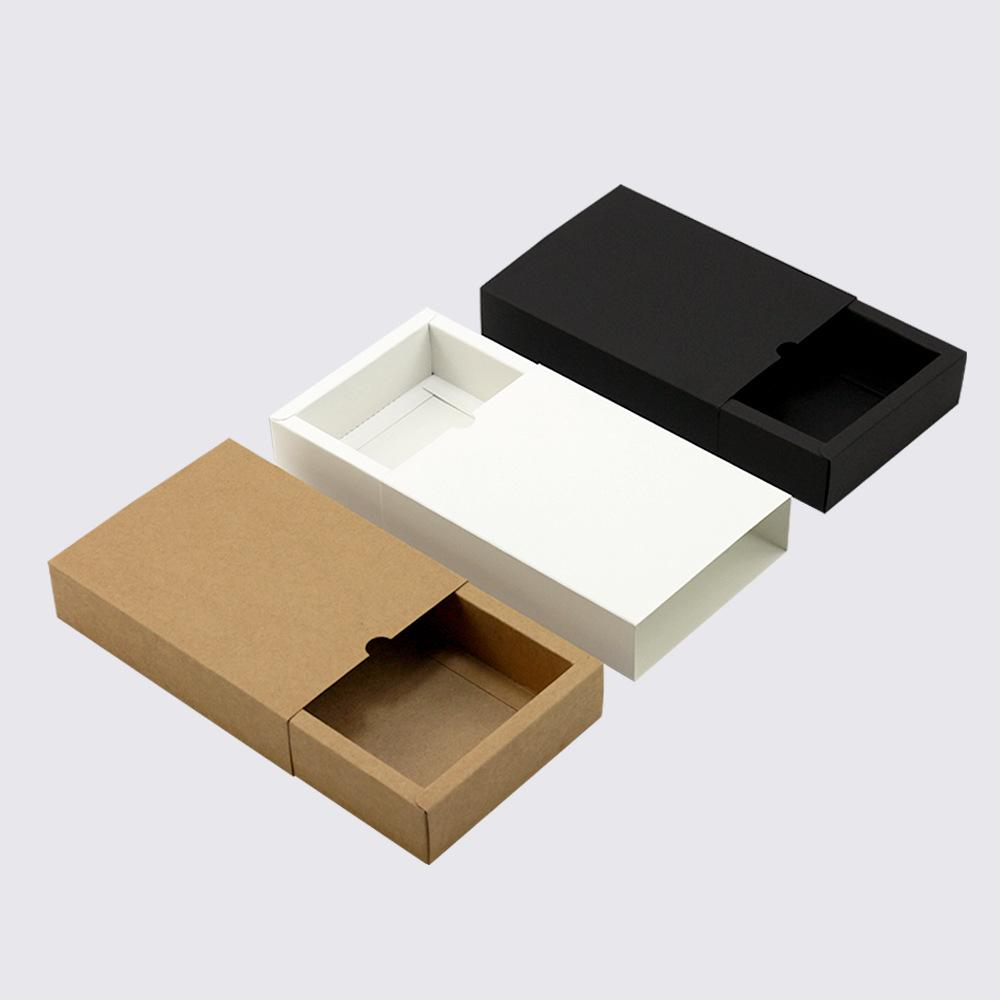 Customised Customised Drawer Carton Box , PACKAGING corporate gifts