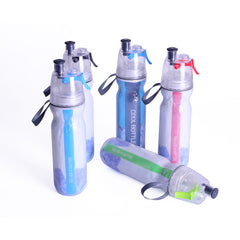 Customised Portable plastic Bicycle outdoor water bottle ,  corporate gifts