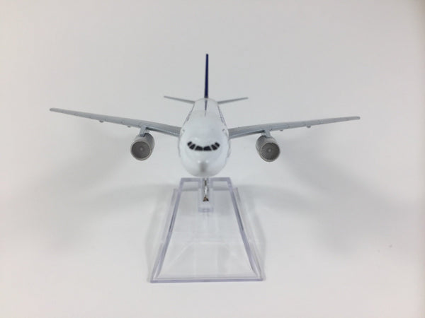 Customised Singapore 777 Alloy Aircraft Model ,  corporate gifts