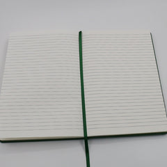 Customised Fashion PU Strap Business Notebook ,  corporate gifts