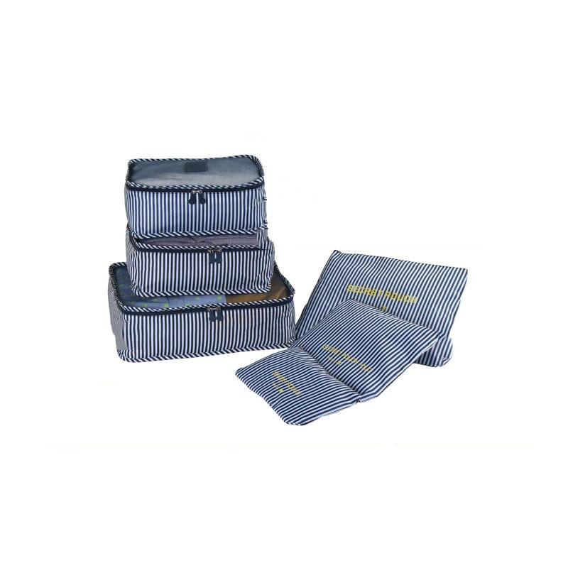 Customised High-Quality Waterproof Travel Clothing Sorting Bag ,  corporate gifts