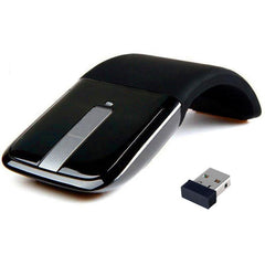 Customised Second Gen Folding Touch Optical Mouse ,  corporate gifts