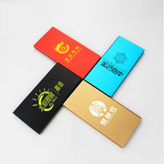 Customised Ultra-thin mobile power supply ,  corporate gifts