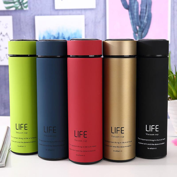 Customised 500ML 304 Stainless Steel Thermal Mug Tumbler ,  corporate gifts