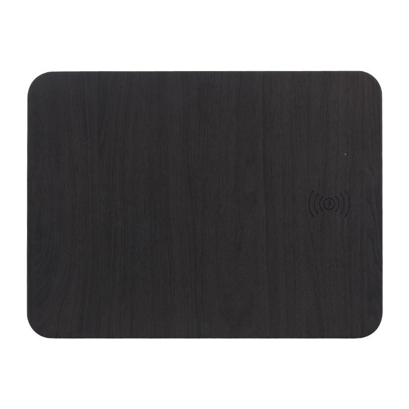 Customised Universal Wireless Charging Mouse Pad ,  corporate gifts
