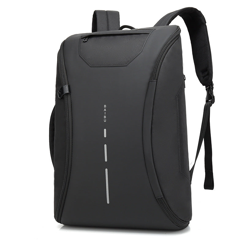 Customised USB Rechargeable Business Waterproof Bag ,  corporate gifts