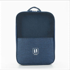 Customised Multi functional Portable Storage Shoe Bag ,  corporate gifts