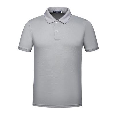 Customised POLO Short-Sleeved Cotton T-Shirt ,  corporate gifts