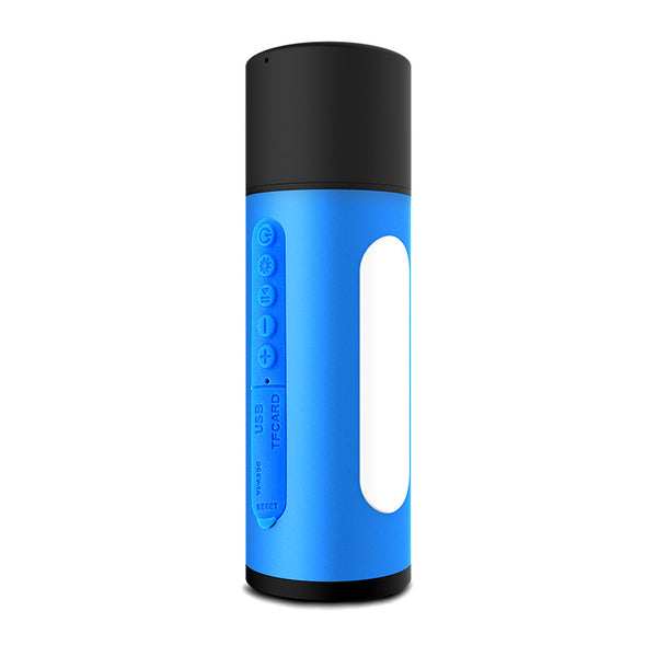 Customised Outdoor Bluetooth Speaker th Torch Light ,  corporate gifts