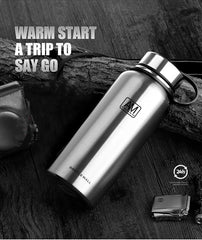 Customised Portable Vacuum Stainless Steel Insulating Cup ,  corporate gifts
