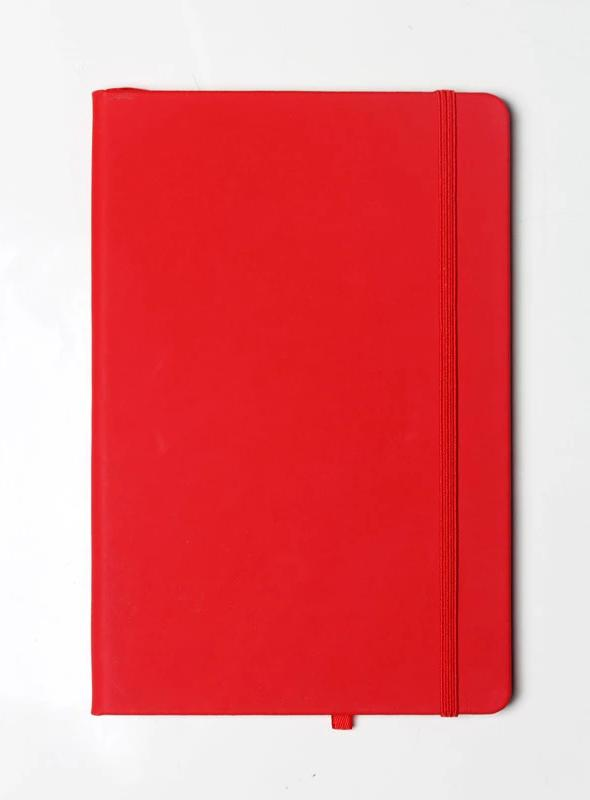 Customised Office Leather Notebook ,  corporate gifts