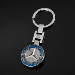Customised Double-Sided Color Key Chain ,  corporate gifts