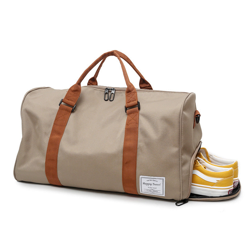 Customised Multifunctional Portable Sports Fitness Bag ,  corporate gifts