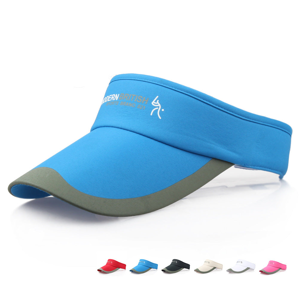 Customised Leisure Capless Duck Tongue Cap ,  corporate gifts
