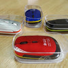Load image into Gallery viewer, Customised reless Bluetooth Photoelectric Mouse ,  corporate gifts