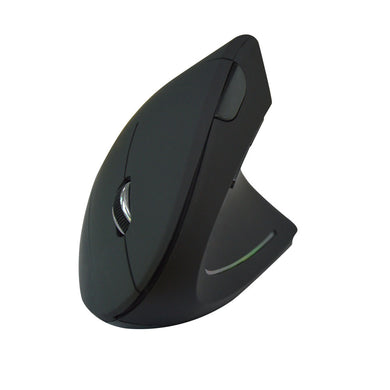 Customised Fifth Generations Wireless Vertical Mouse ,  corporate gifts