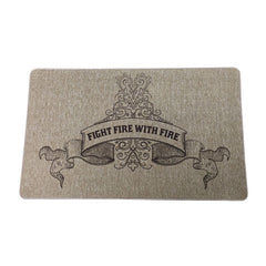 Customised Game Sewing Rubber Mouse Pad ,  corporate gifts