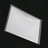 Customised Transparent File Waterproof Bag ,  corporate gifts