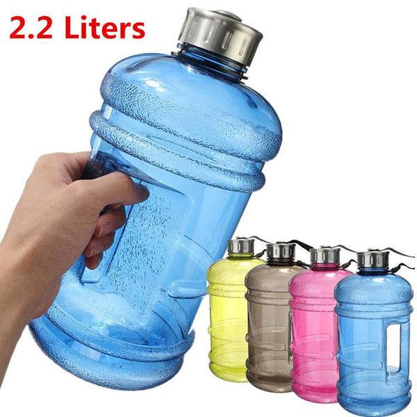Customised Large Capacity Outdoor Sports Plastic Cup ,  corporate gifts