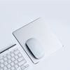 Customised Double Sided Aluminum Hard Mouse Pad ,  corporate gifts